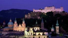 Regiunea Salzburg