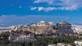Atena, Peloponnese