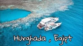 Hurghada - Egipt ! O noua destinatie cu zbor din Chisinau !