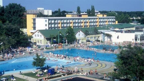 Hotel Hungarospa Thermal 3*, Hajduszoboszlo