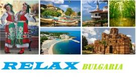 BULGARIA - RELAX TOUR ! SEZON 2018 !!!