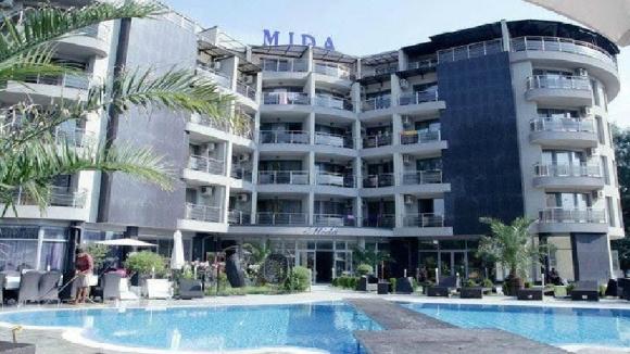 MIDA 3*, Sunny Beach