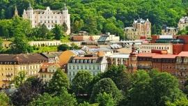 Karlovy Vary ! zbor din Chisinau din 05.07.2020 !