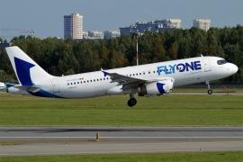 Reguli noi zbor charter FLYONE