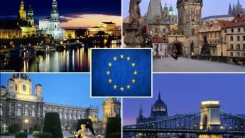 Praga  - orasul viselor! Tur organizat cu plecare din Chisinau!