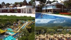 Nirvana Lagoon Villas Suites & SPA 5*, UAI