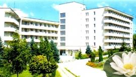 sanatoriul Nufărul Alb, Cahul