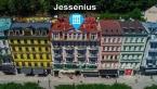 EA Hotel SPA Jessenius 3*, Karlovy Vary