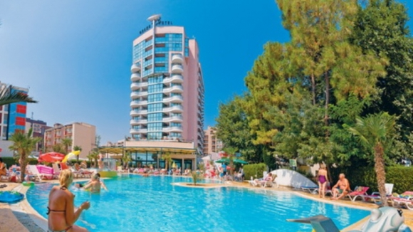 Grand Hotel Sunny Beach 4*,  Sunny Beach