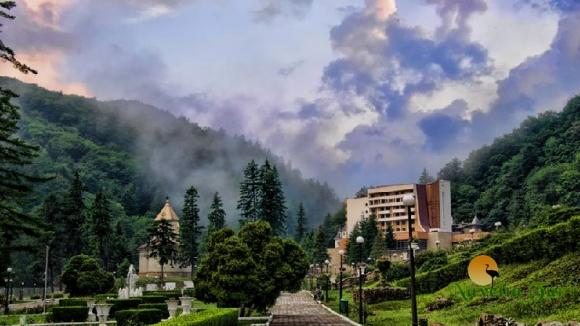 Perla 4*, Slanic Moldova