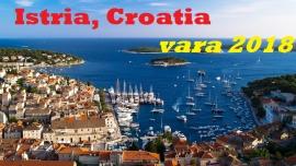Croatia - vacanta de vara 2018 ! nu ratati cele mai atractive oferte !