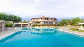 Hotel FilosXenia Ismaros 4*, Platanitis Beach- Maronia, Thrace