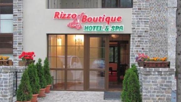 Rizzo Boutique Hotel & Spa 4*, Poiana Brasov