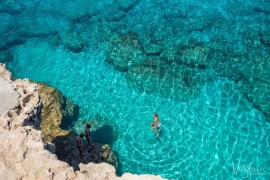 CIPRU 2020 !!! Insula Afroditei !!