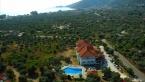 Achillion hotel 3*, Golden Beach