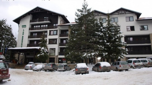 Hotel Lion 4*,Borovet - winter 2020