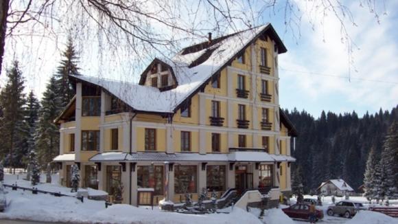 Escalade Hotel 4*, Poiana Brasov
