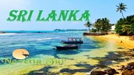SRI LANKA - picatura oceanului Indian !!!