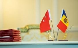 Cetăţenii moldoveni pot călători în Republica Turcia inclusiv cu buletine de identitate