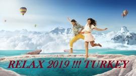 RELAX TOUR  КУШАДАСЫ !!! ТУРЦИЯ  2019 !!!