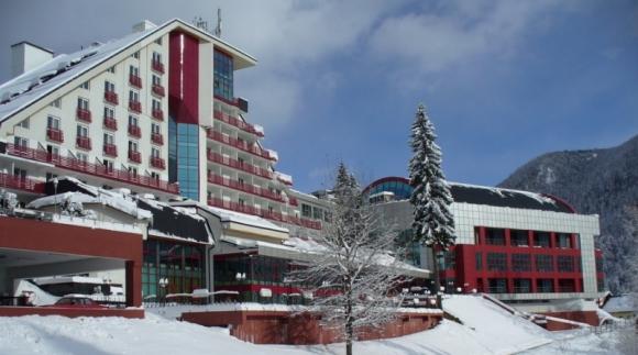 Hotel Piatra Mare 4*, Poiana Brasov