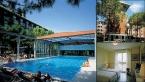 Hotel Meridianus 4*, Lignano Sabbiodoro
