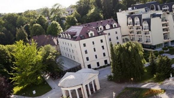 Zagreb 4*, Rogaska Slatina
