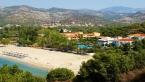 Kamari Beach Hotel 3*, Potos