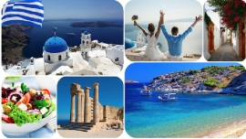 Insula Creta - charter avion din Chisinau ! Early Booking vara 2019