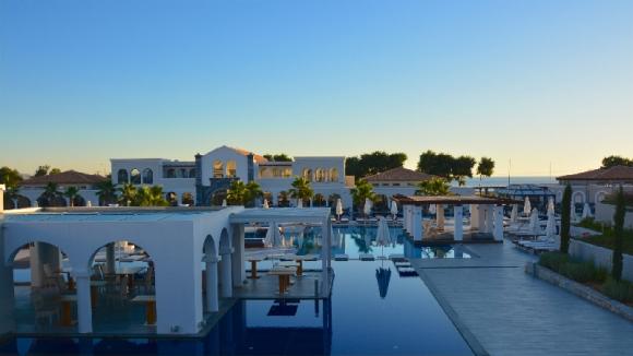 Anemos Luxury Grand Resort 5* Deluxe