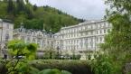 Grandhotel Pupp De Lux 5*, Karlovy Vary