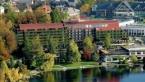 Hotel Park 4*, Bled