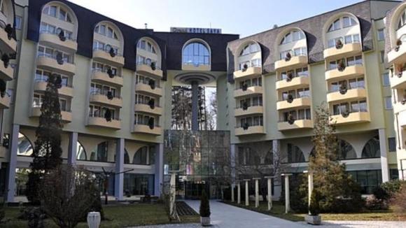 Grand Hotel Sava Superior 4 *, Rogaska Slatina