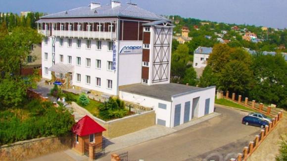 Complexul Mariot Madical Center 3* , Truscovet