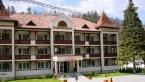 Hotel Muresul 3*, Sovata