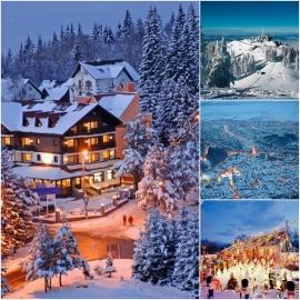 Vacanta la munte 2020 !!! Romania !!!