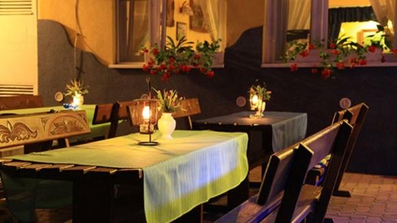NAPSUGAR Hotel 3*, Heviz