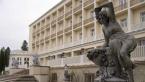 Sanatoriul Mramornii Dvoret, Morsin