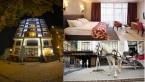 hotel City Park 4*, Chisinau