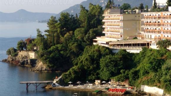 Oasis Corfu Hotel 3*/Perana