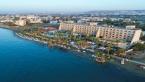 The Palm Beach & Bungalows 4*, Larnaca