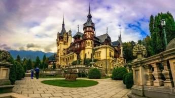 Week-end in Transilvania! grup cu plecare din Chisinau!