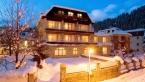 Hotel Der Lindenhof 3*/Bad Gastein