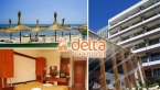 Hotel CALIFORNIA 3* , Cap Aurora