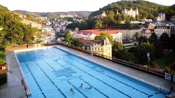 Thermal 4*, Karlovy Vary