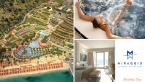 Miraggio Thermal SPA Resort 5* Deluxe, Kassandra