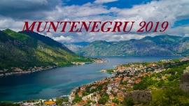 MUNTENEGRU 2019 !!!