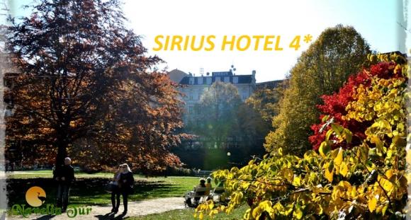 Sirius 4*, Karlovy Vary