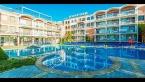 Longoza Hotel 4*, Sunny Beach