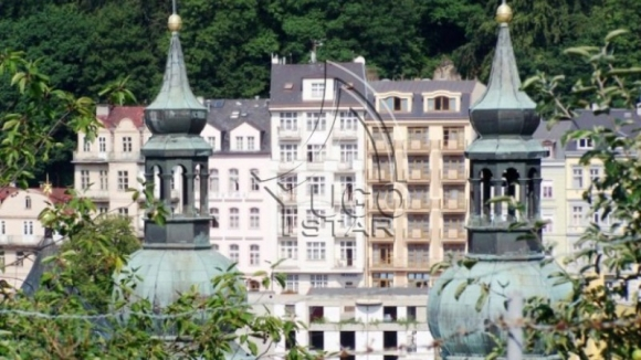 Morava 3*, Karlovy Vary
